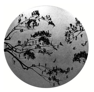 Jessica Lichtenstein, 'Moonrise', 2018
