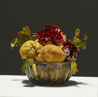 Luciano Ventrone, 'Diversi', 2017