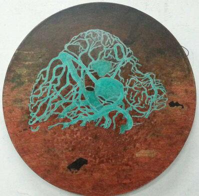 Hao Jiantao, 'The Foul Past Time No.20', 2014