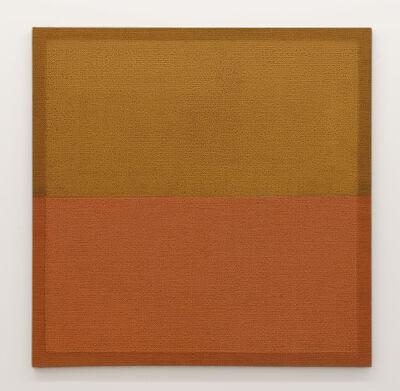 Amelia Toledo, 'Horizon Painting', 2000