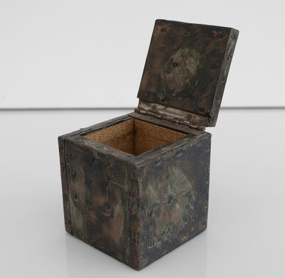 Paul Evans, 'Patchwork Box', 1960-1969