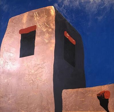 Alvin Gill-Tapia, 'Bell Tower, Santa Fe', 2019
