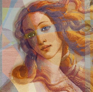 Alea Pinar du Pre, 'Venus - Coral', 2020