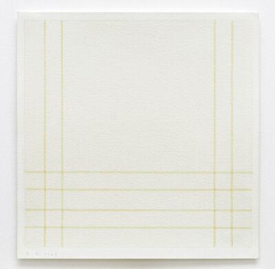 Antonio Calderara, 'Untitled', 1969