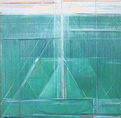 Richard Roblin, 'Prosperity Yantra', 1995