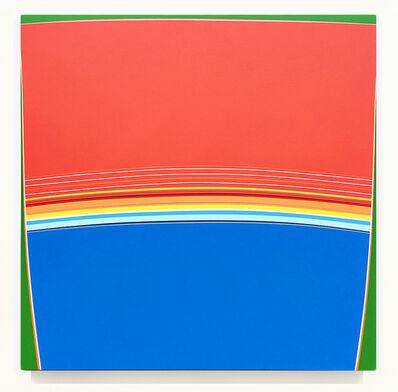 Kurt Herrmann, 'Bluefin Sunset', 2019