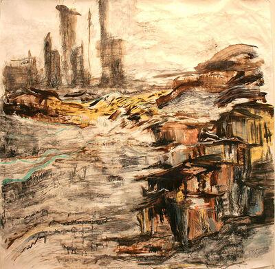 Sofeia Eddy, 'Residue', 2016