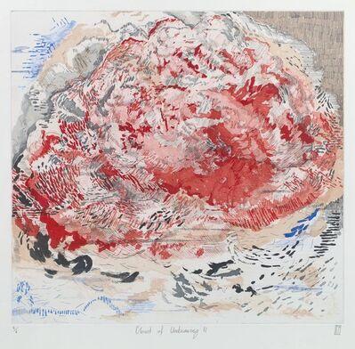 Robyn Penn, 'Cloud of Unknowing II', 2015