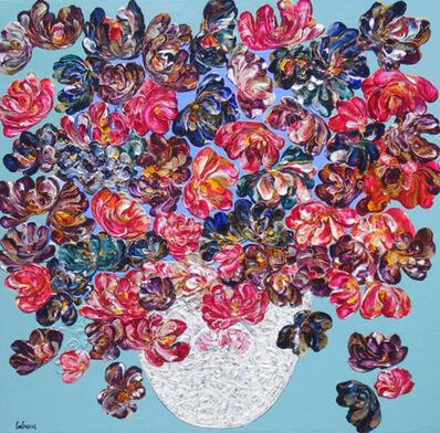 GAGNON, 'Beautiful seasonal color flowers (Des fleurs aux couleurs de la belle saison)', 2019