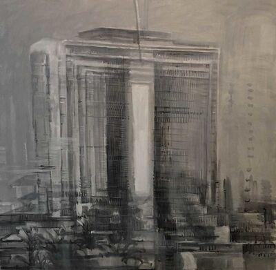 Ramón Serrano, '#12 Lo Que Se Ve', 2003
