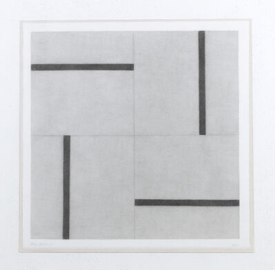 Alan Reynolds, 'Study-Rotation No.43', 2007