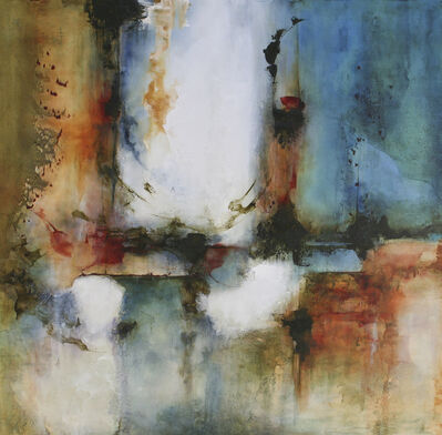 Joseph Maruska, 'Fortitude', 2019