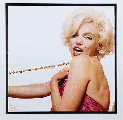 Bert Stern, 'Marilyn Monroe: The Last Sitting', 2009
