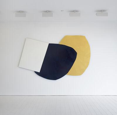 Imi Knoebel, 'Untitled', 2015