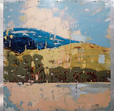 James Armstrong, 'Mountainside Pond'