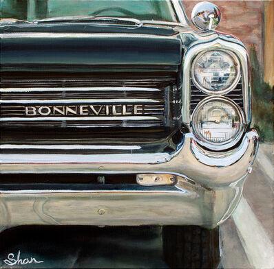 Shannon Fannin, '1964 Pontiac Bonneville', 2019