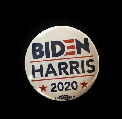 Armando Arorizo, 'Biden -harris', 2020