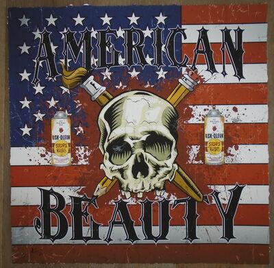 RISK, 'American Beauty', 2016