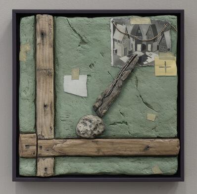 Michael Cline, 'Fragment 1', 2014