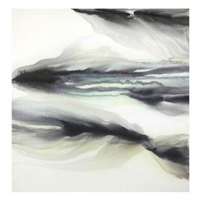 Cindy Ng Sio Ieng 吴少英, 'Ink No.4013', 2013