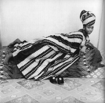Malick Sidibé, 'Studio Portrait', 1969
