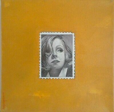 Katerina Dimitriadou, 'Holywood Stamp'