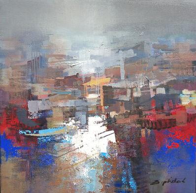 Ramiro Baptista, 'Urban II', 2020