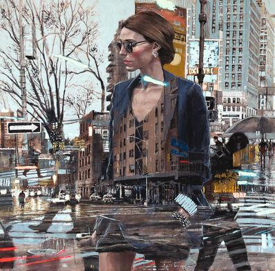 William Acosta, 'Camouflage #16', 2019