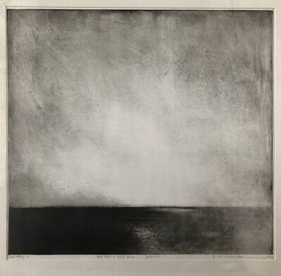 Norman Ackroyd, 'Sea and Sky 1', 1979