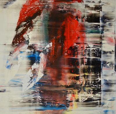 Antonio Carreno, 'Perpetual', 2017