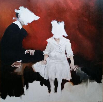 Wanda Bernardino, 'A Serious Thought', 2015