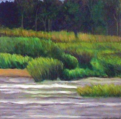 Ellen Sinel, 'Cape Cod Series #20', 2005