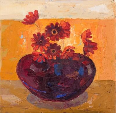 Kirsty Wither, 'Lost and Found'