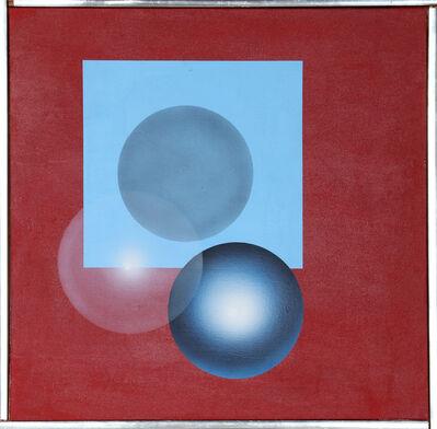 Jack Brusca, 'Metallurgy', 1968