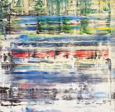 Antonio Carreno, 'Clear Waters', 2017