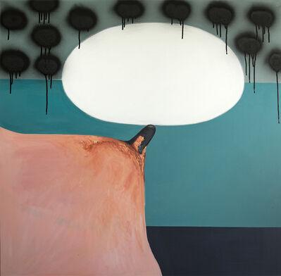 Dorian Agüero Anaya, 'La gran burbuja / The big bubble', 2020