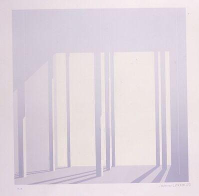 Arata Isozaki, 'MIST 3', 1999