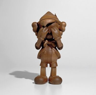 KAWS, 'Pinocchio', 2018