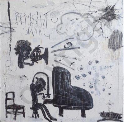 John van Orsouw, 'Beshma Swing', 2016