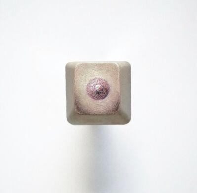 Yuri Zupancic, 'Nipple', 2016