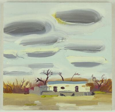Melissa Brown, 'Fort Tilden', 2013