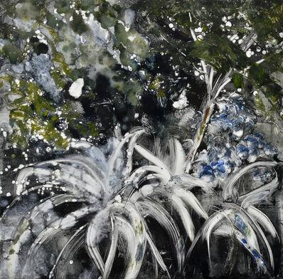 Helene Manzo, 'Night Garden', ca. 2020