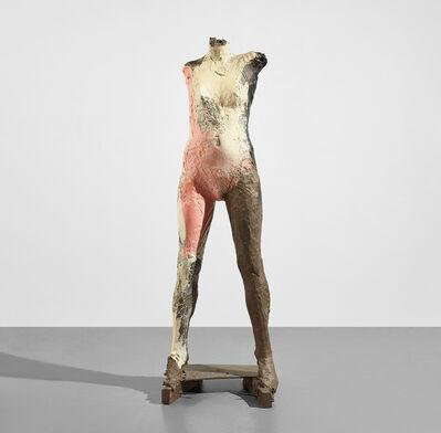 Manuel Neri, 'Untitled III', 1990