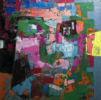 Fabio Modica, 'Prisoners of Matter II', 2015