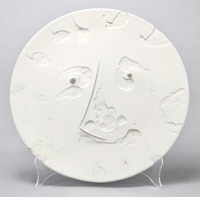 Pablo Picasso, 'Visage (Face)', 1965