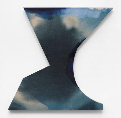 Pamela Jorden, 'Shadow Painting', 2019