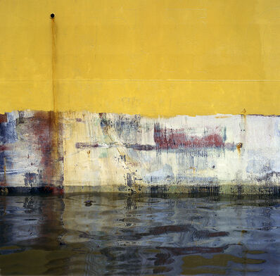Frank Hallam Day, 'Hull #18', 2003