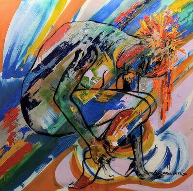 Ángel Caballero, 'Sinfonía de Colores', 2014