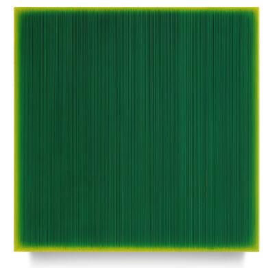 Kim Hyunsik, 'Who Likes C Green?', 2019