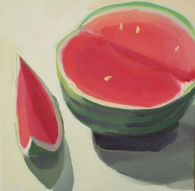 Yuri Tayshete, 'Water Melon', 2019